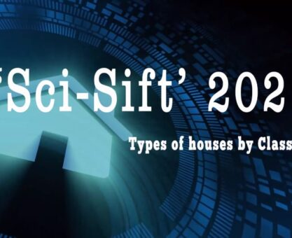 Sci-Sift 2021